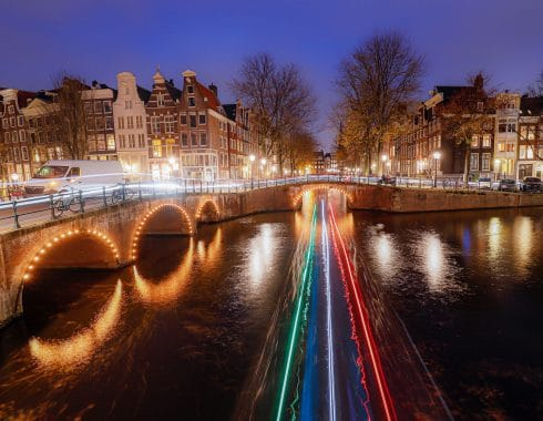 Amsterdam prohibir