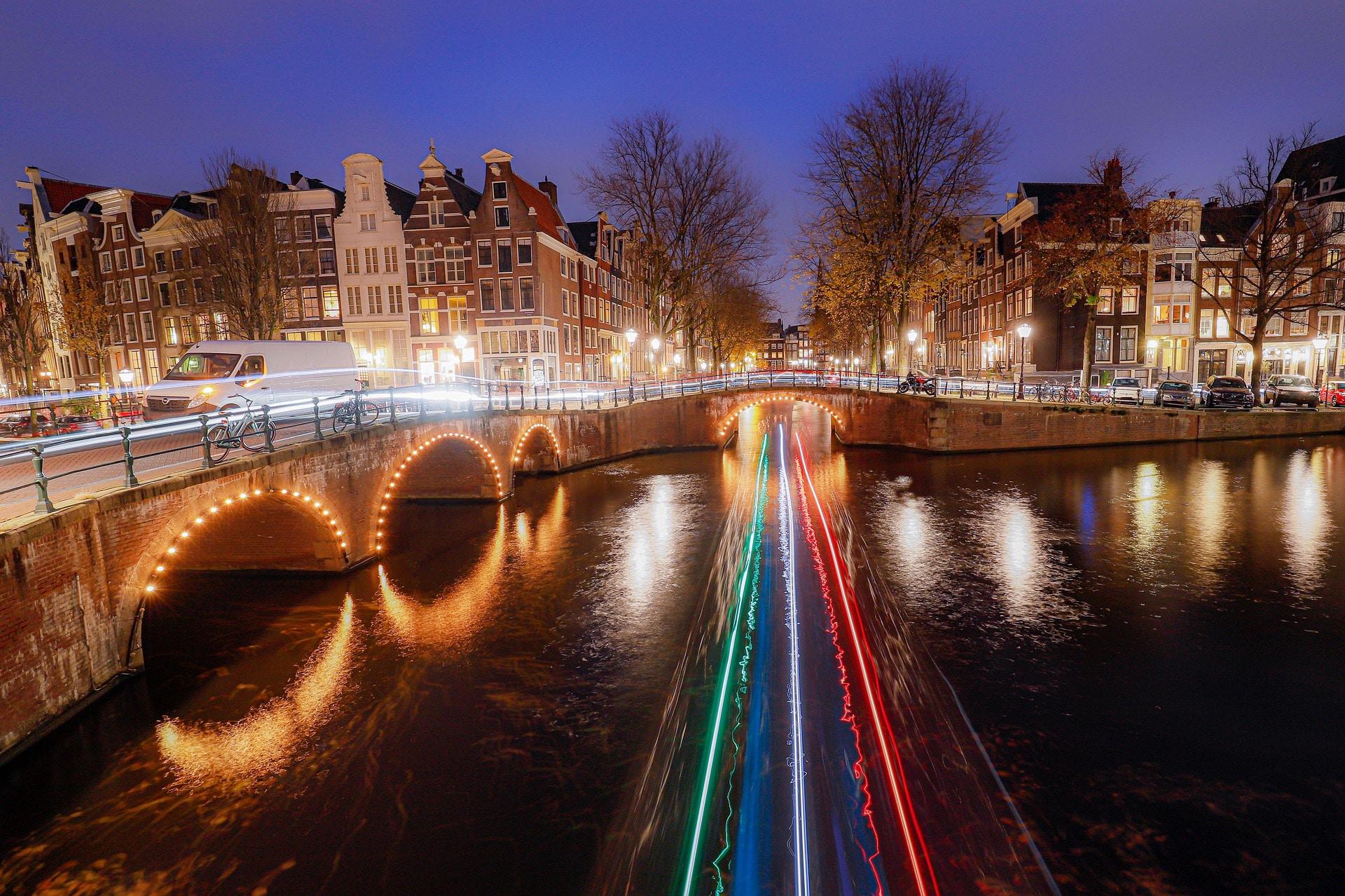 Nación Cannabis | Ámsterdam quiere prohibir la venta de marihuana a turistas