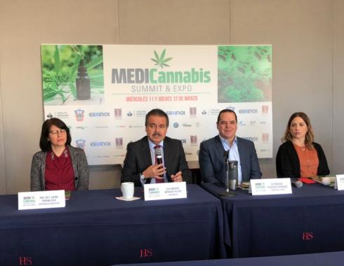 cannabis medicinal mexico