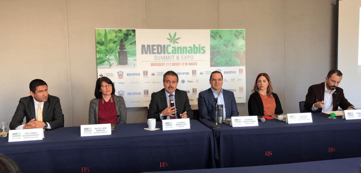 Nación Cannabis | MEDICannabis 2020 reivindica el valor de la marihuana en México