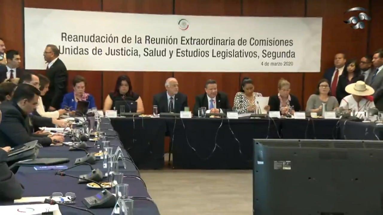 Nación Cannabis | Senado aprueba en lo general el dictamen para la regulación de la marihuana en México