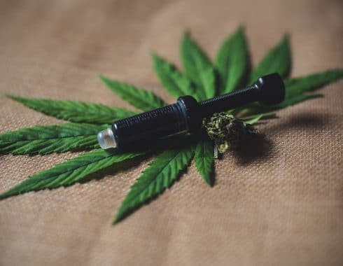 medicamento de cannabis