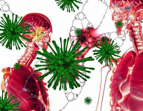 curar el coronavirus