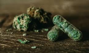 Píldoras de THC: ¿una alternativa a fumar marihuana?