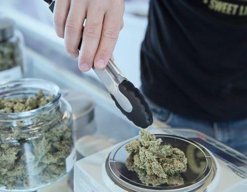 Fibromialgia y su tratamiento con cannabis