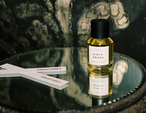 Perfumes con cannabis, ¡ lo último en fragancias!