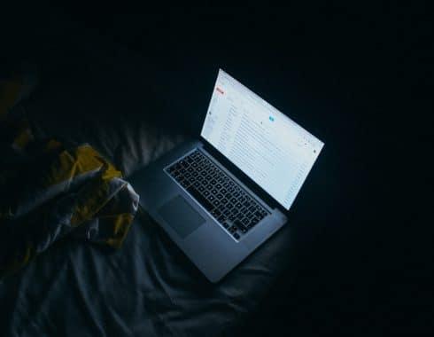 Venta de cannabis por darknet