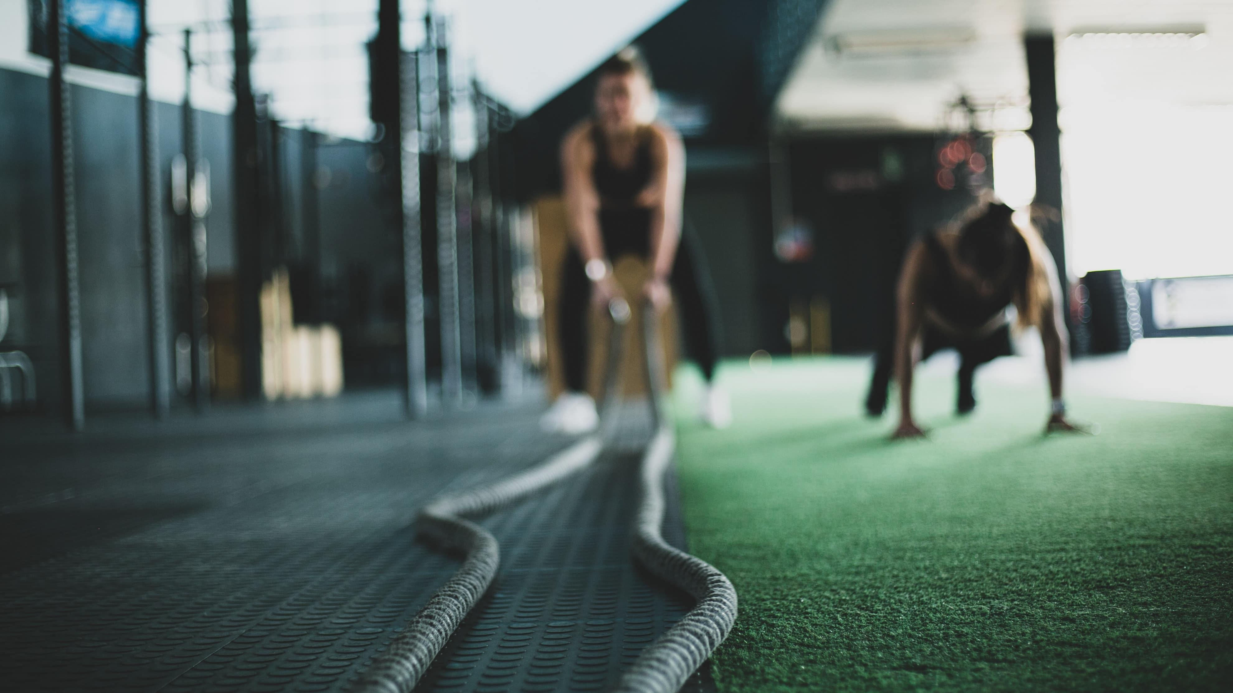 Nación Cannabis | Fitness y marihuana: surge una nueva generación de atletas