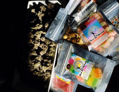 Dosificación adecuada de cannabis