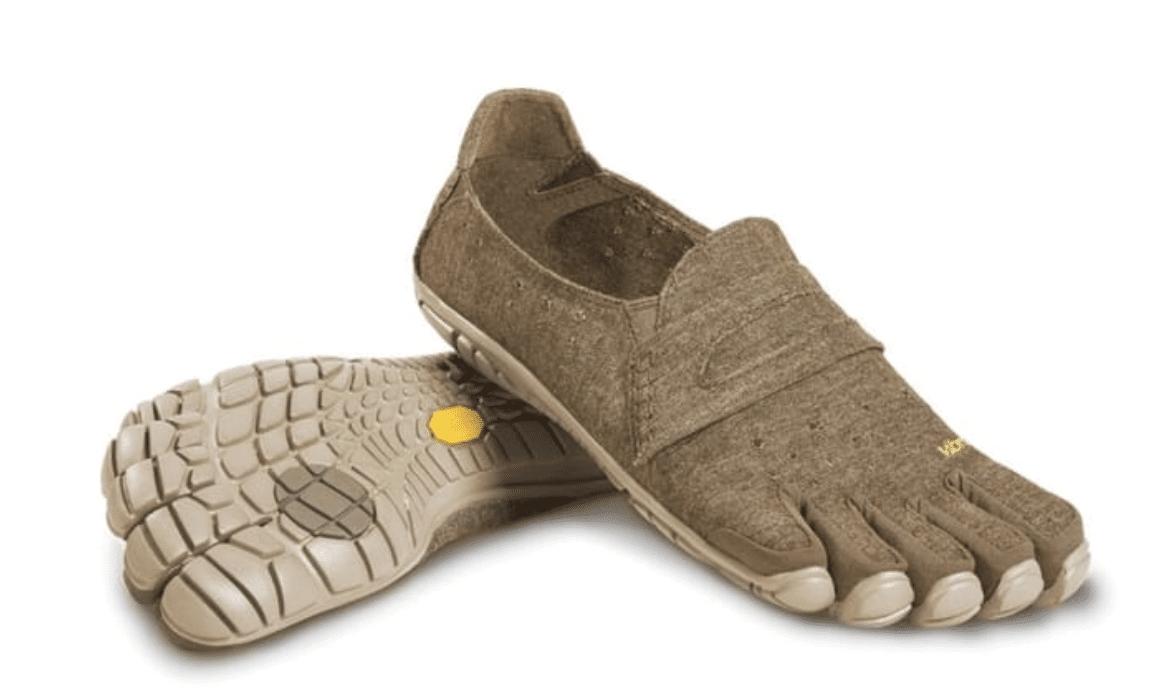 Nación Cannabis | Zapatos de cáñamo: moda entre veteranos