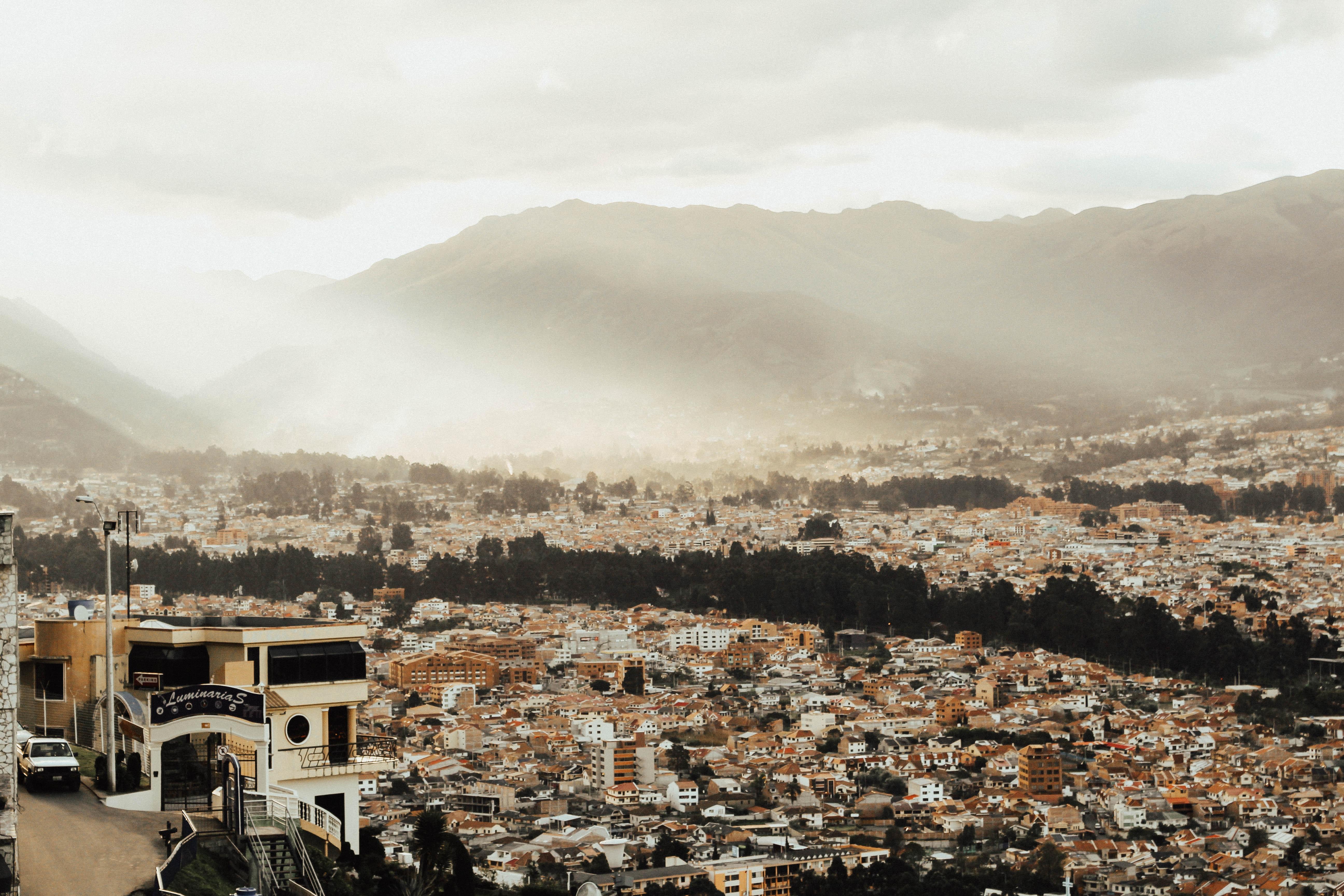 Nación Cannabis | Ecuador aprueba ley prohibicionista