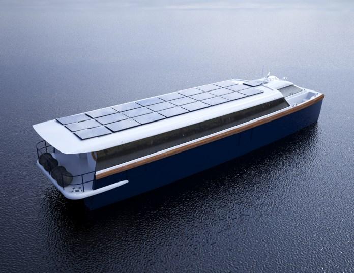 Nación Cannabis | Muy pronto habrá barcos construidos con cáñamo