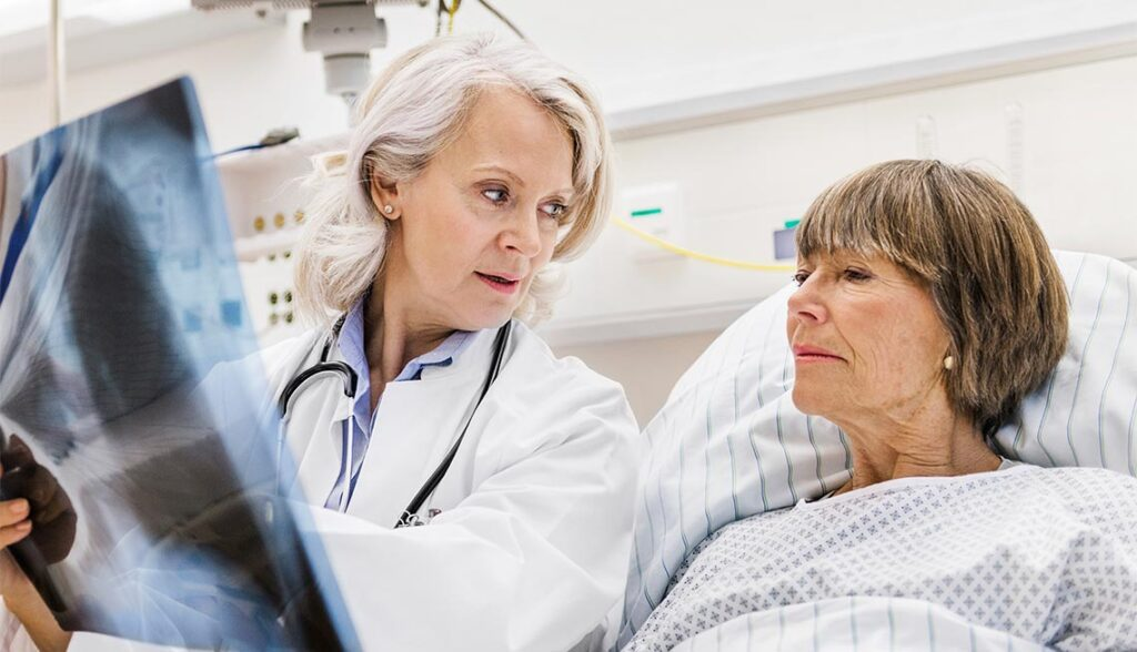 Pacientes de EU con cáncer utilizan marihuana medicinal