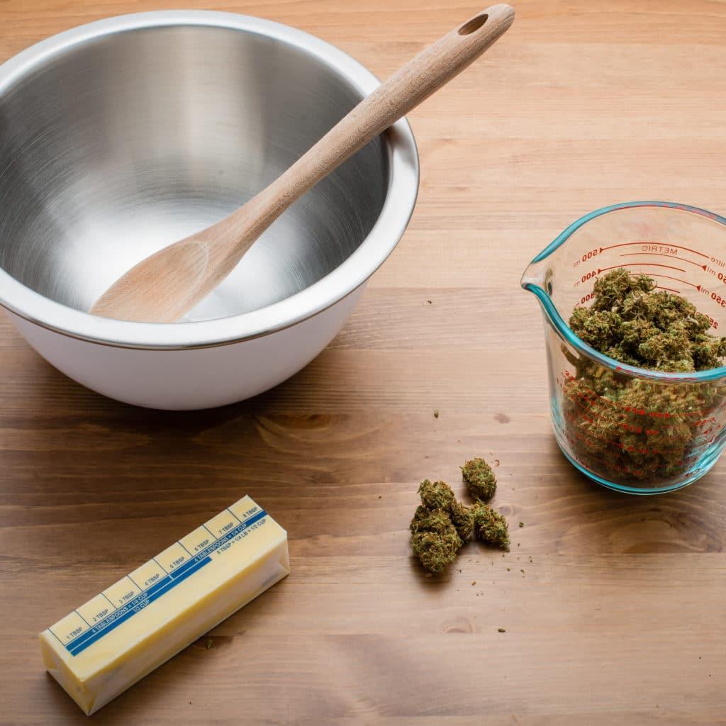 Nación Cannabis | Mantequilla de marihuana: prepárala con esta fácil receta