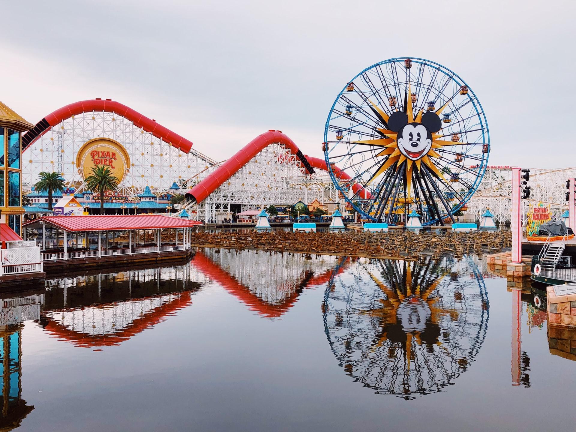 Nación Cannabis | Disney dice no al cannabis medicinal en sus parques