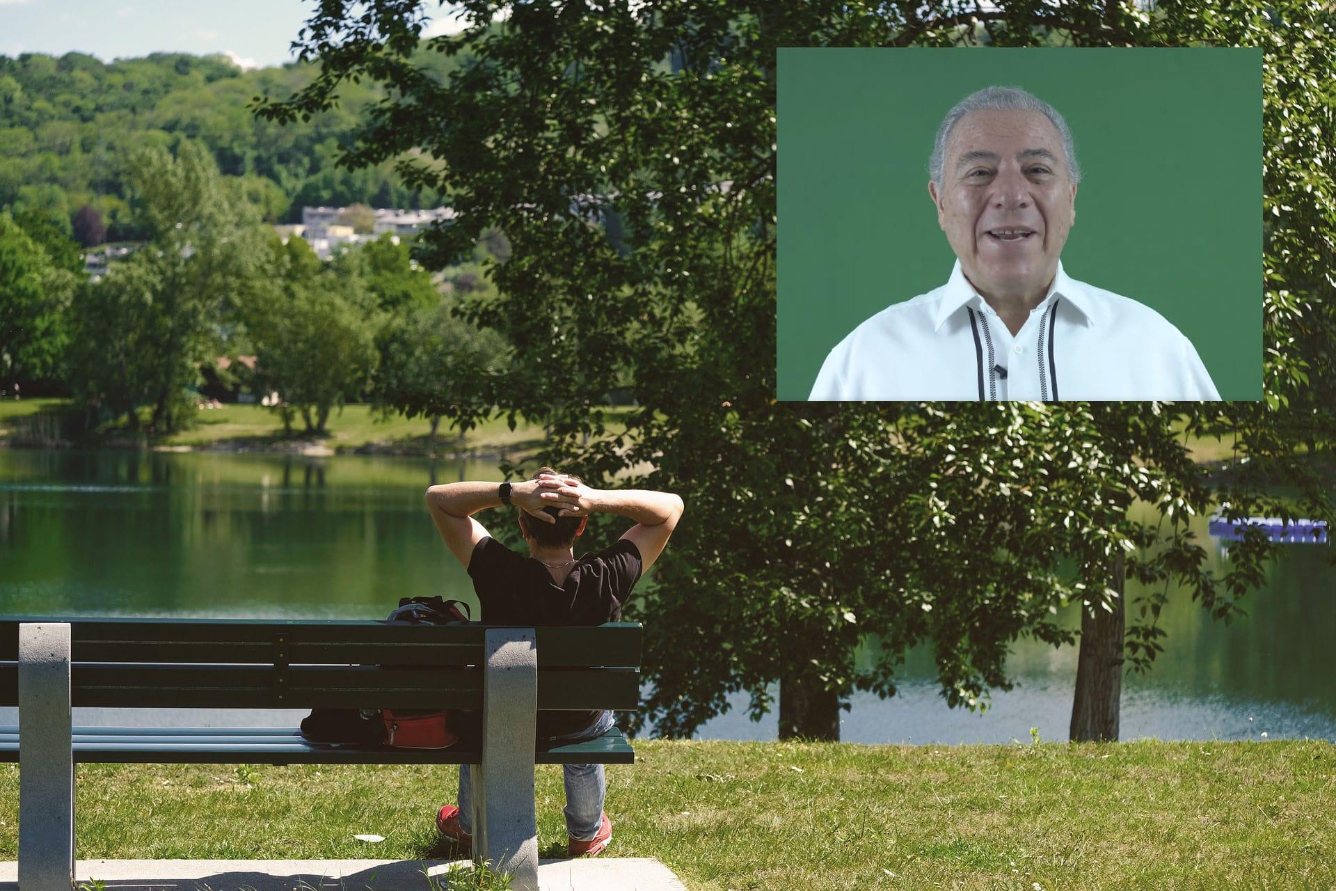 Nación Cannabis | Javier Rosado: «El aceite de cáñamo ayuda a recuperar el equilibrio total»
