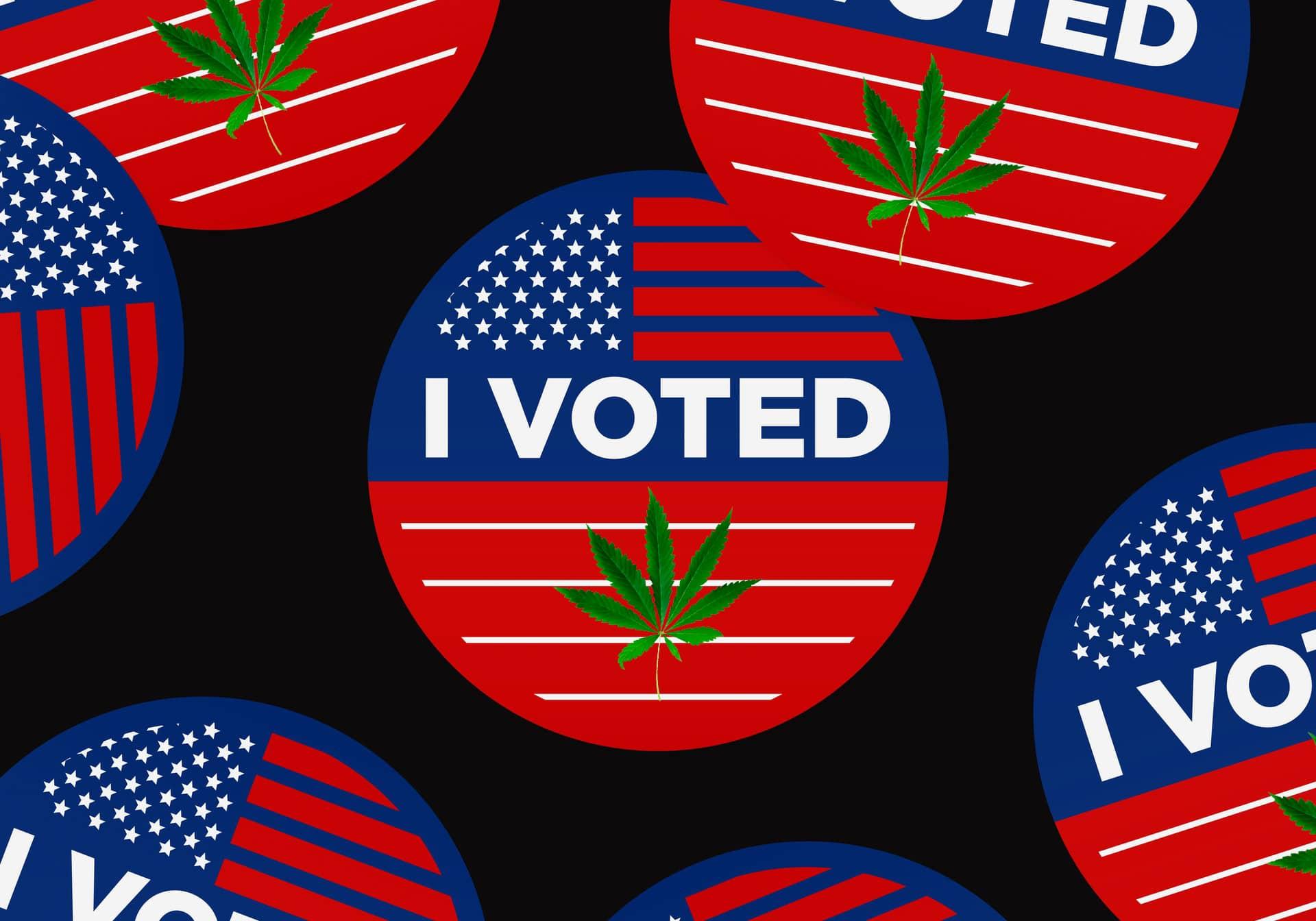 Nación Cannabis | La postura «flexible» de Joe Biden sobre la marihuana
