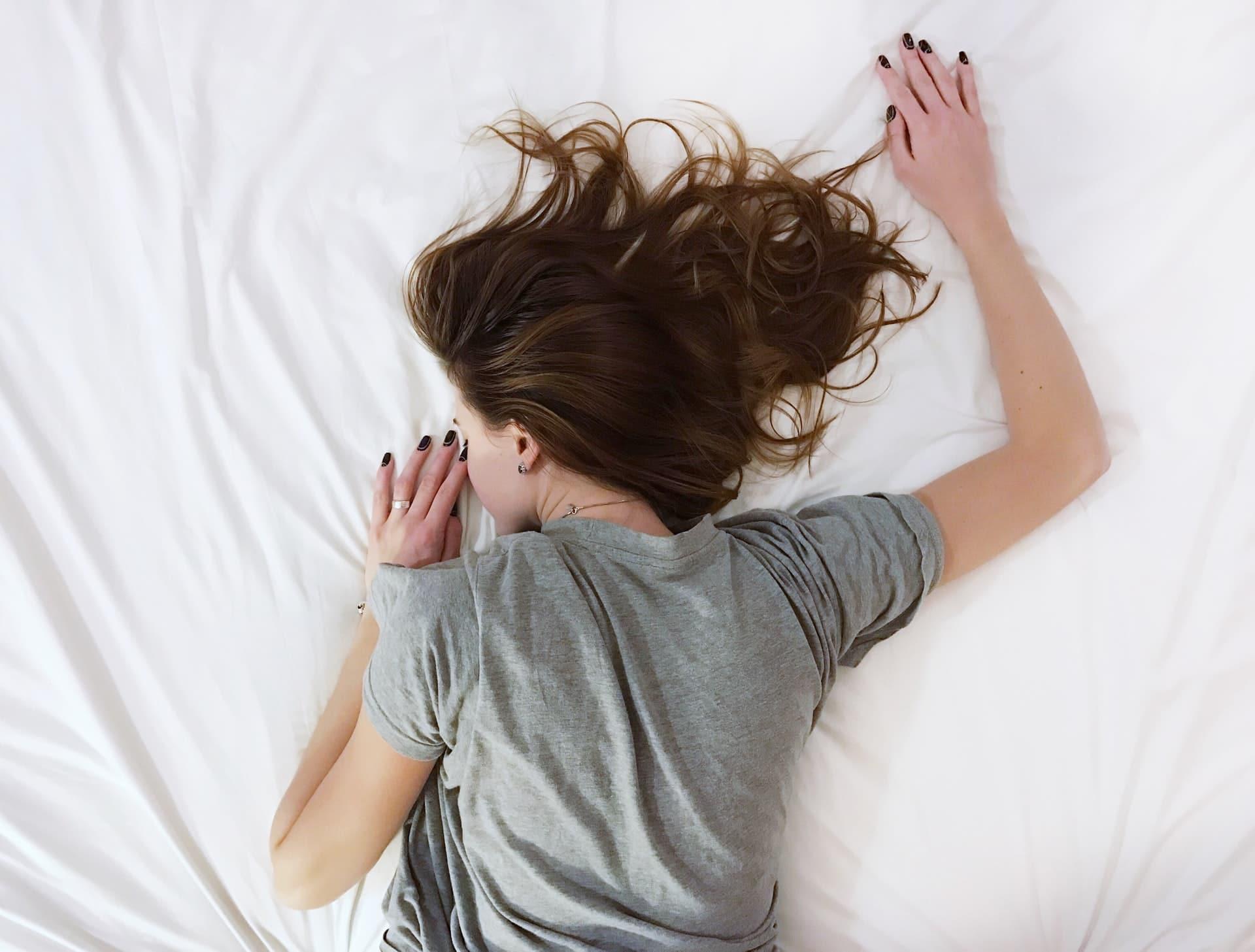 Nación Cannabis | El uso del cannabis para dormir mejor