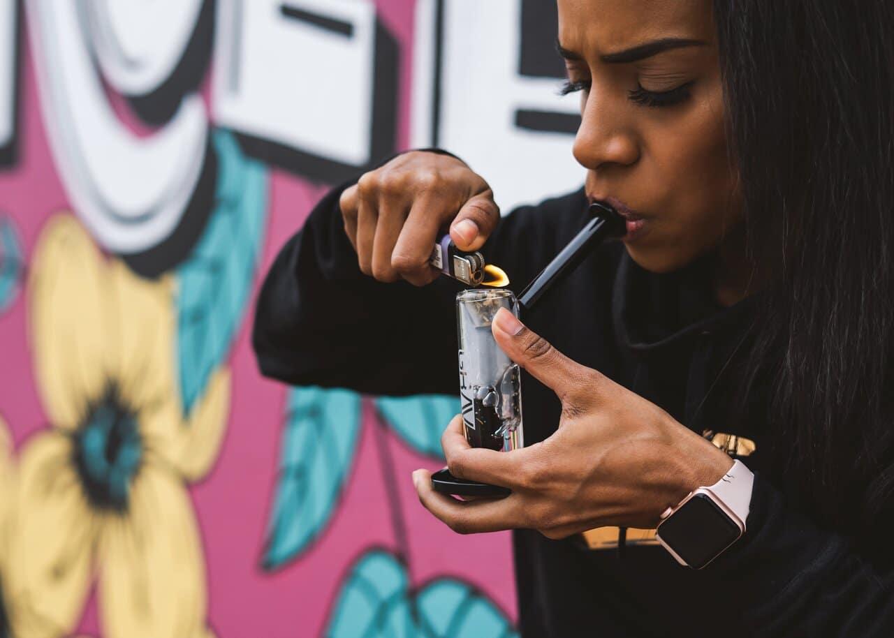 Nación Cannabis | ¿Qué pasa cuando consumes Delta-8 THC?