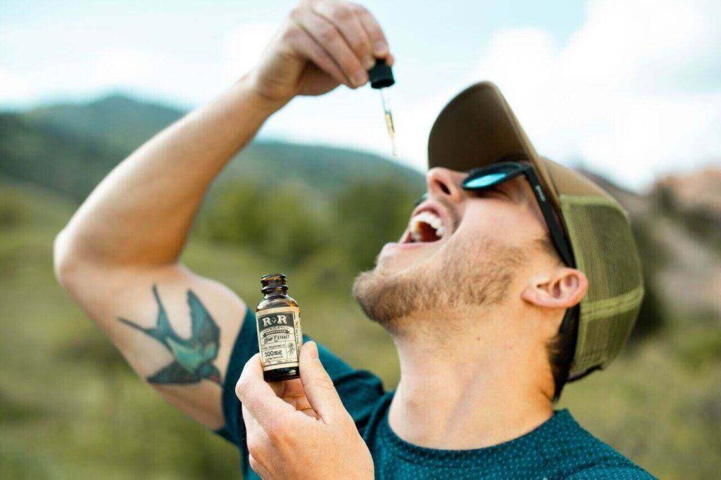 Cómo volver a estar sobrio de cannabis