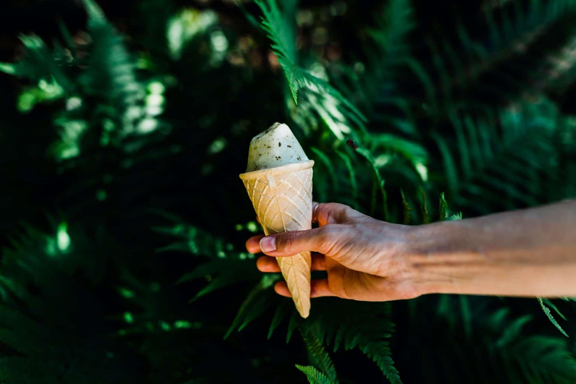 Nación Cannabis | MariMed presenta su nuevo helado con cannabis